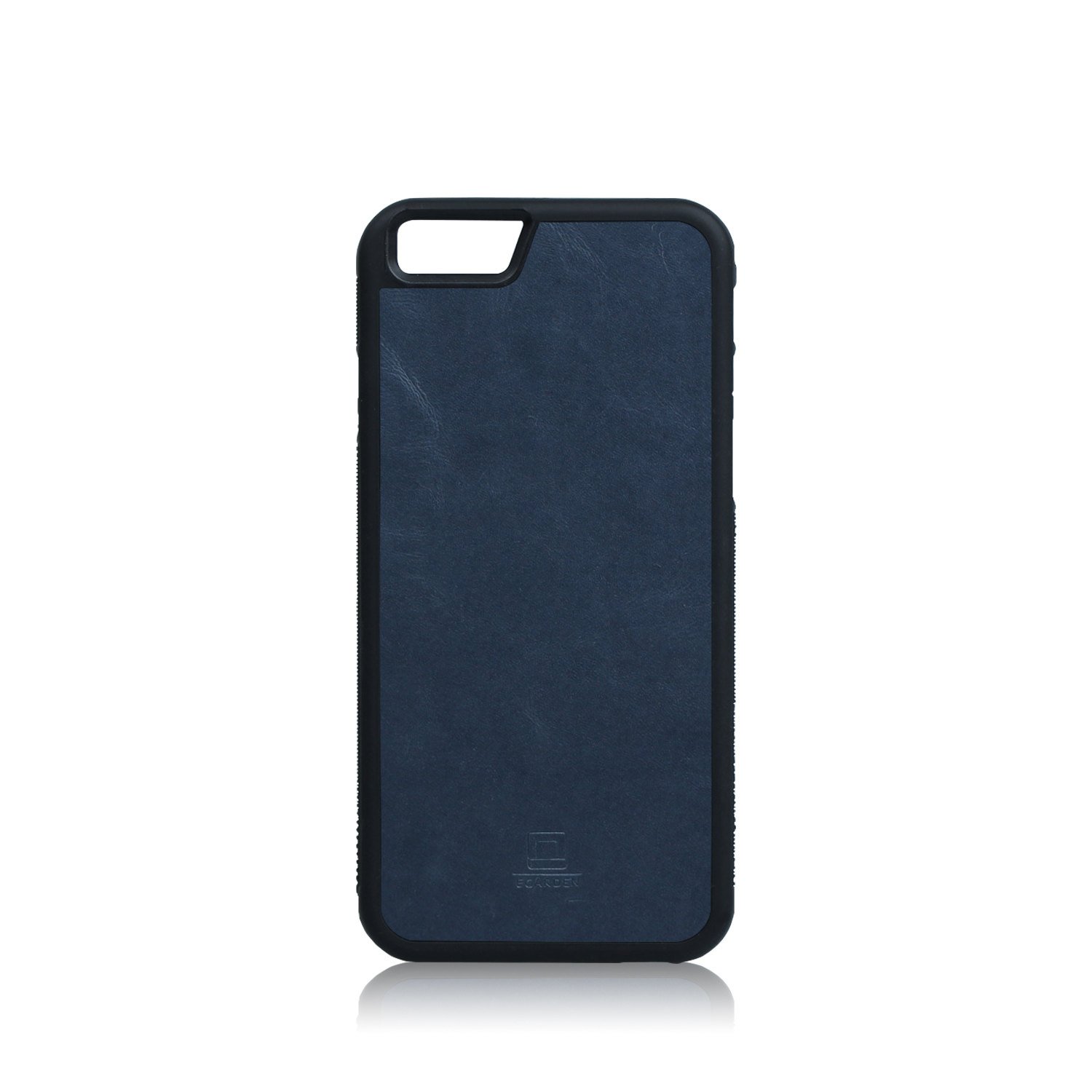 [에가든]iPhone6S/6S+ Back Cover Case_Blue Steel