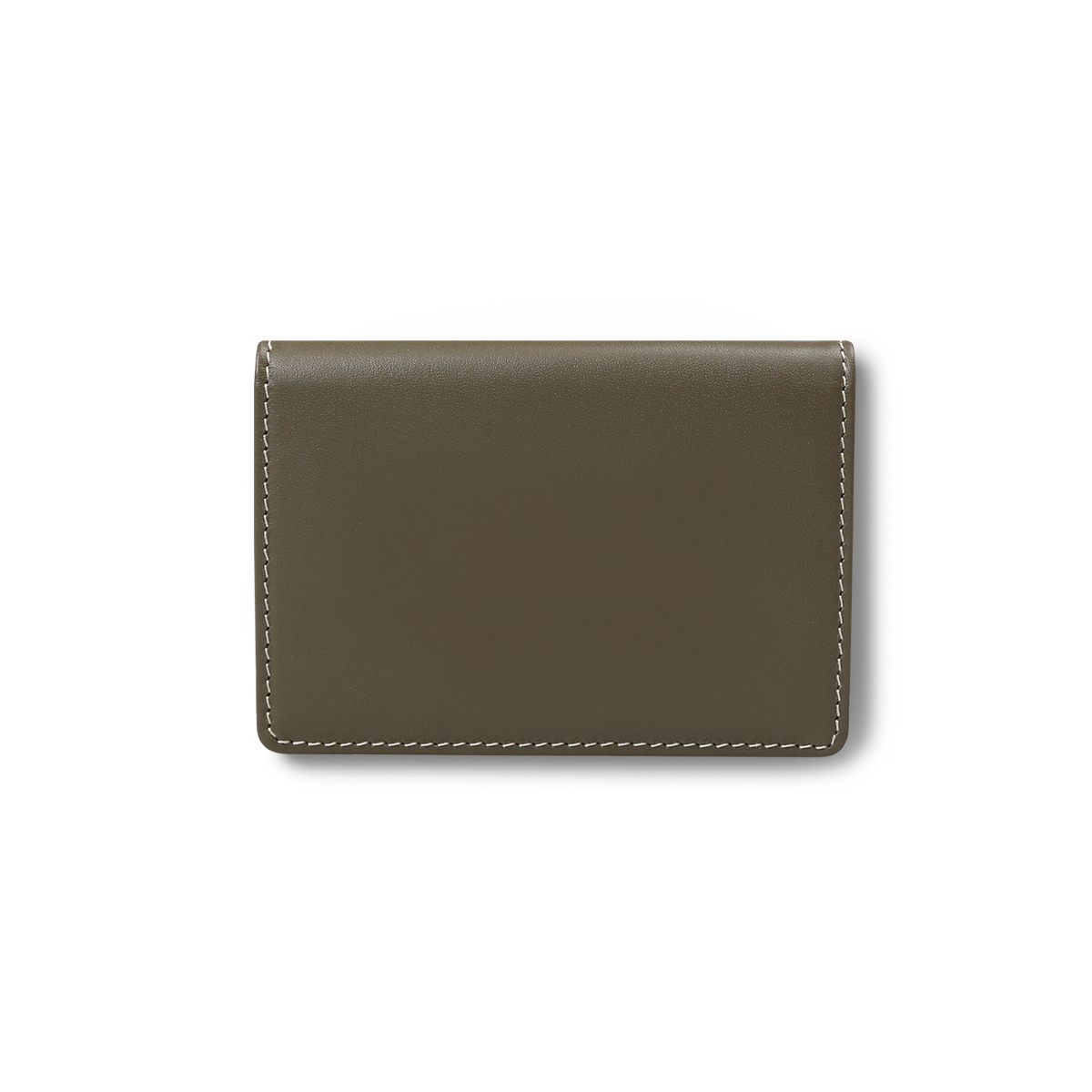 [에가든]Card Case_Khaki